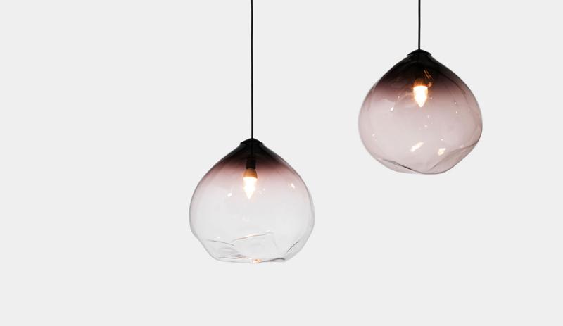 Glazen hanglamp - Inspiraties - ShowHome.nl