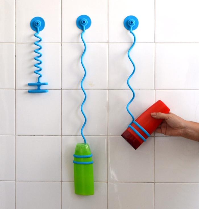Handen vrij onder de douche inspiraties - Douche onder de dakrand ...