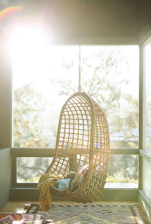 Sissy Boy Hangstoel Standaard.Hangstoelen Top 10 Inspiraties Showhome Nl