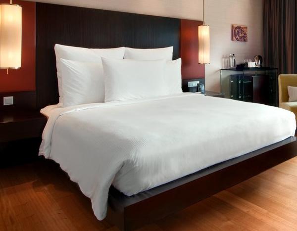 hotelkamer aan huis inspiraties