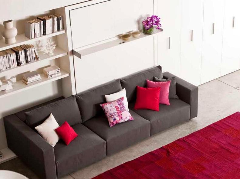Hoe richt je een kleine slaapkamer in? - Inspiraties - ShowHome.nl