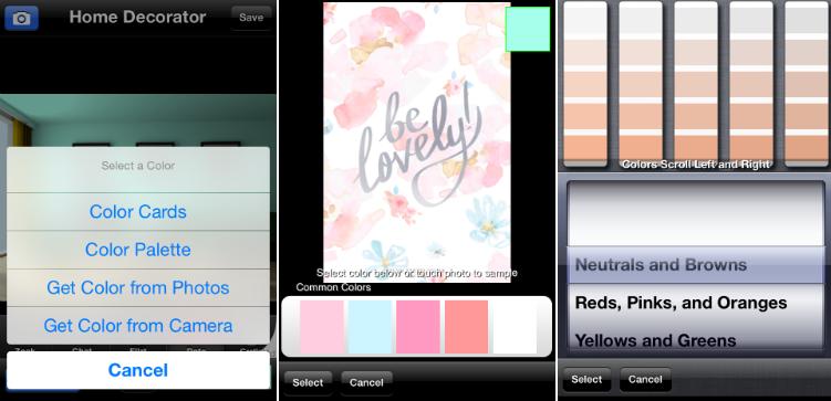 kleurinspiratie apps inspiraties showhome nl home decorator free download ver 1 04 for ios