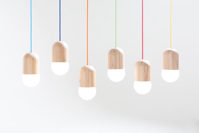 Houten hanglamp - Inspiraties - ShowHome.nl