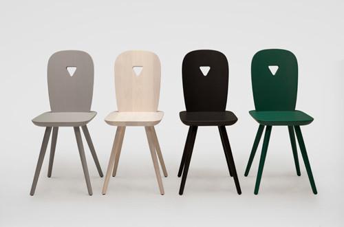 Verrassend Houten stoel - Inspiraties - ShowHome.nl VK-59