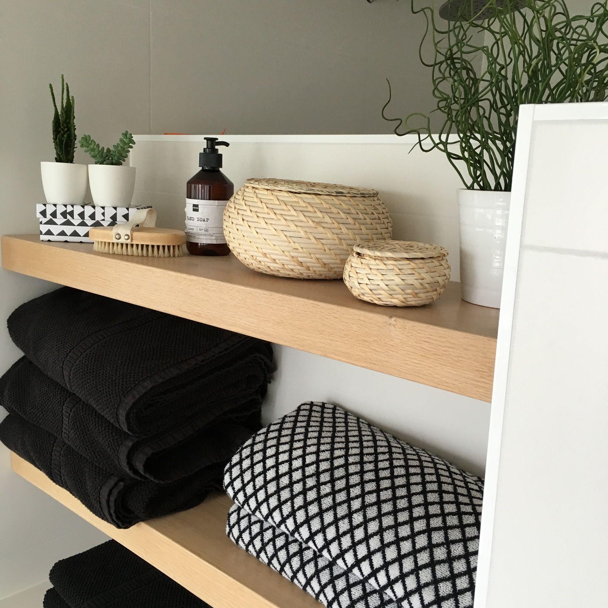 diy zwevende badkamer planken inspiraties showhome