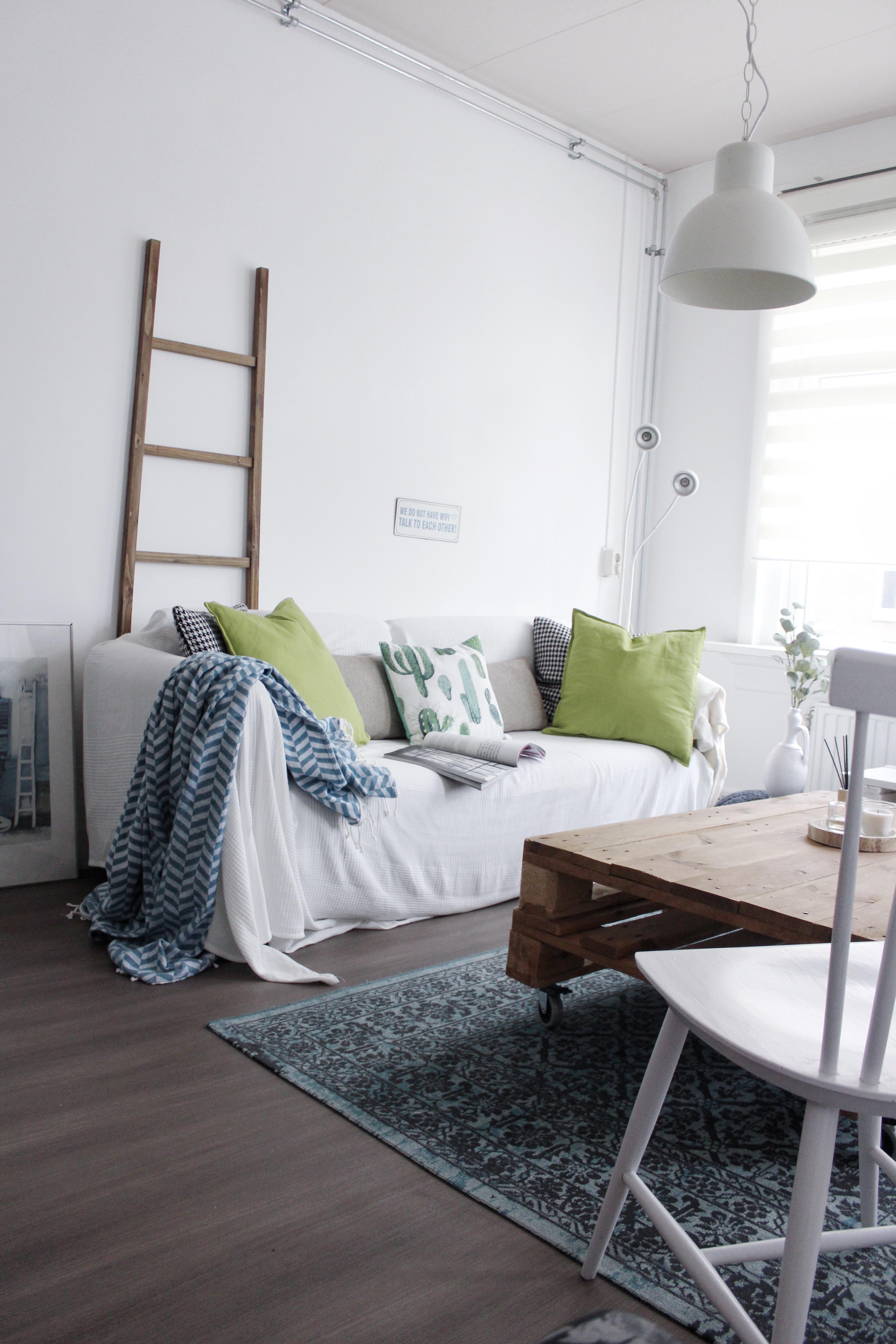 Geef jouw woonkamer een update! - Inspiraties - ShowHome.nl