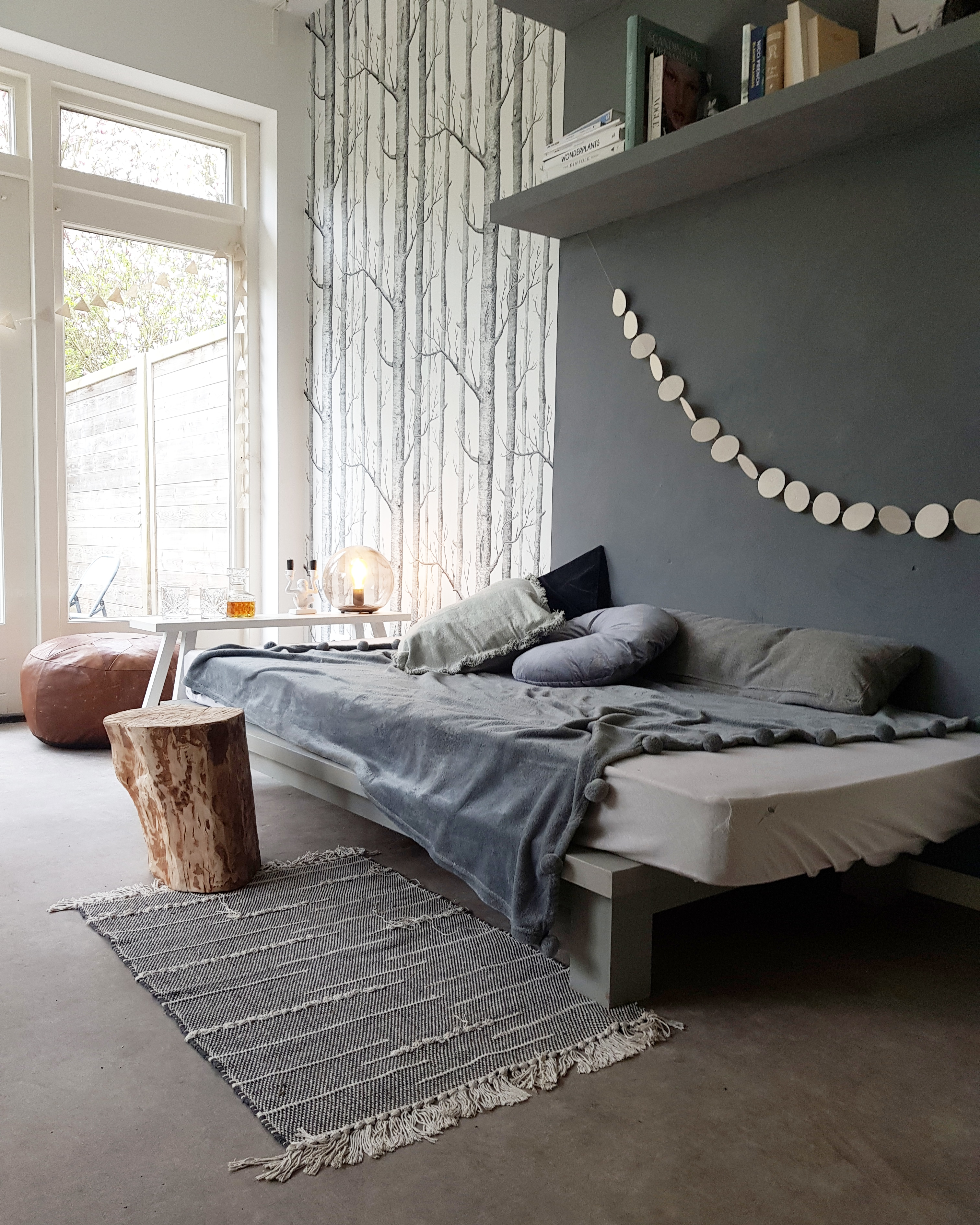 How to... DIY Daybed
