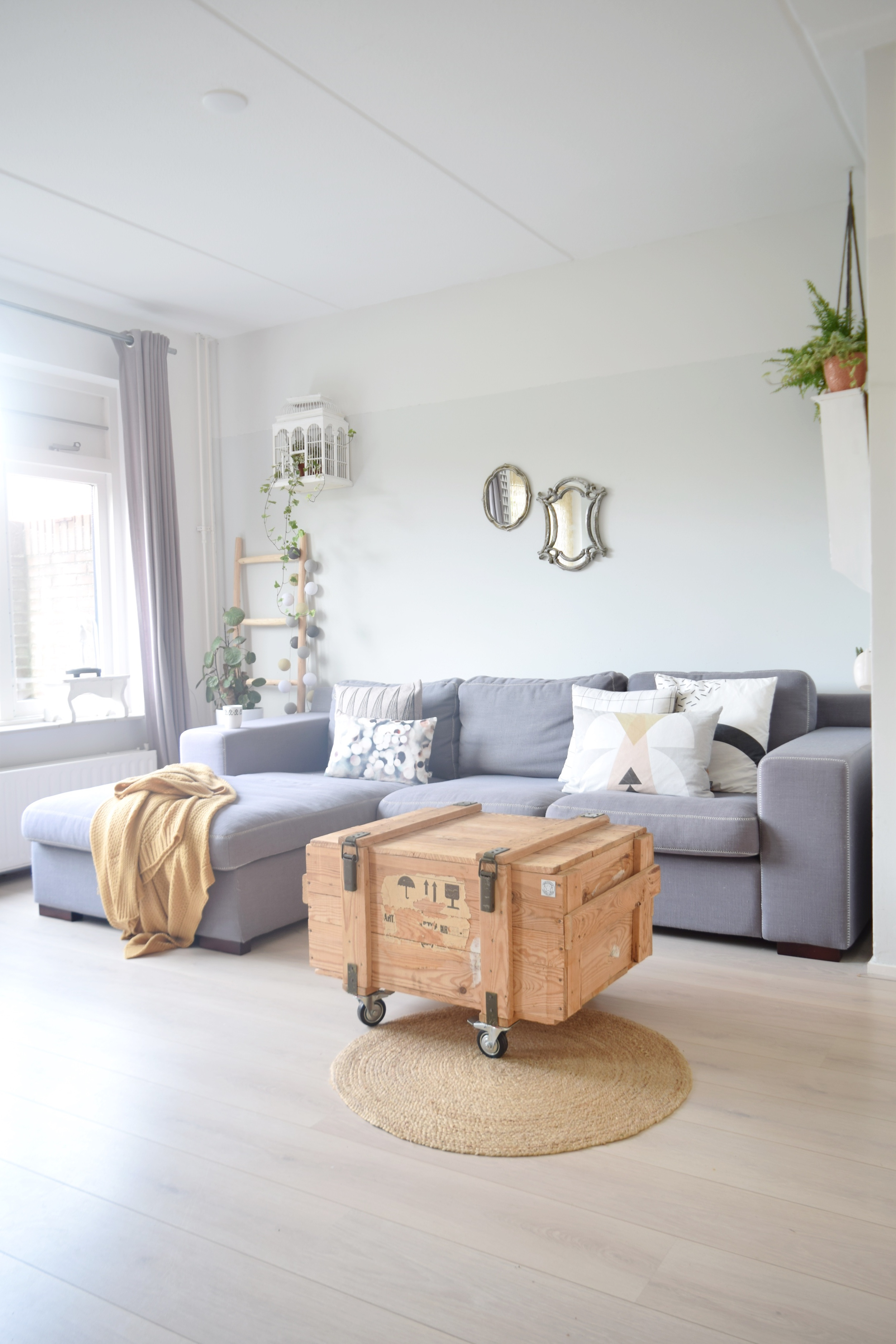 In 5 stappen feng shui   inspiraties   showhome.nl