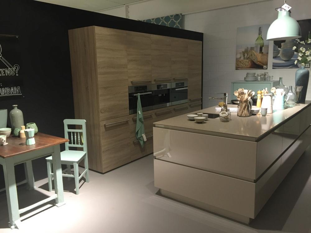 Populair Zeer Loods 5 Keukens GU55 | Belbin.Info OI04