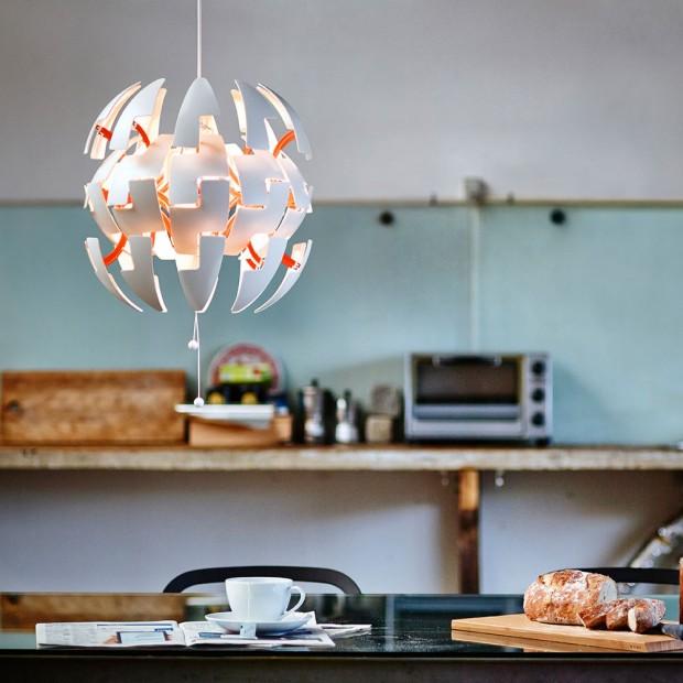 Ikea ps collectie inspiraties - Lampadario camera da letto ikea ...