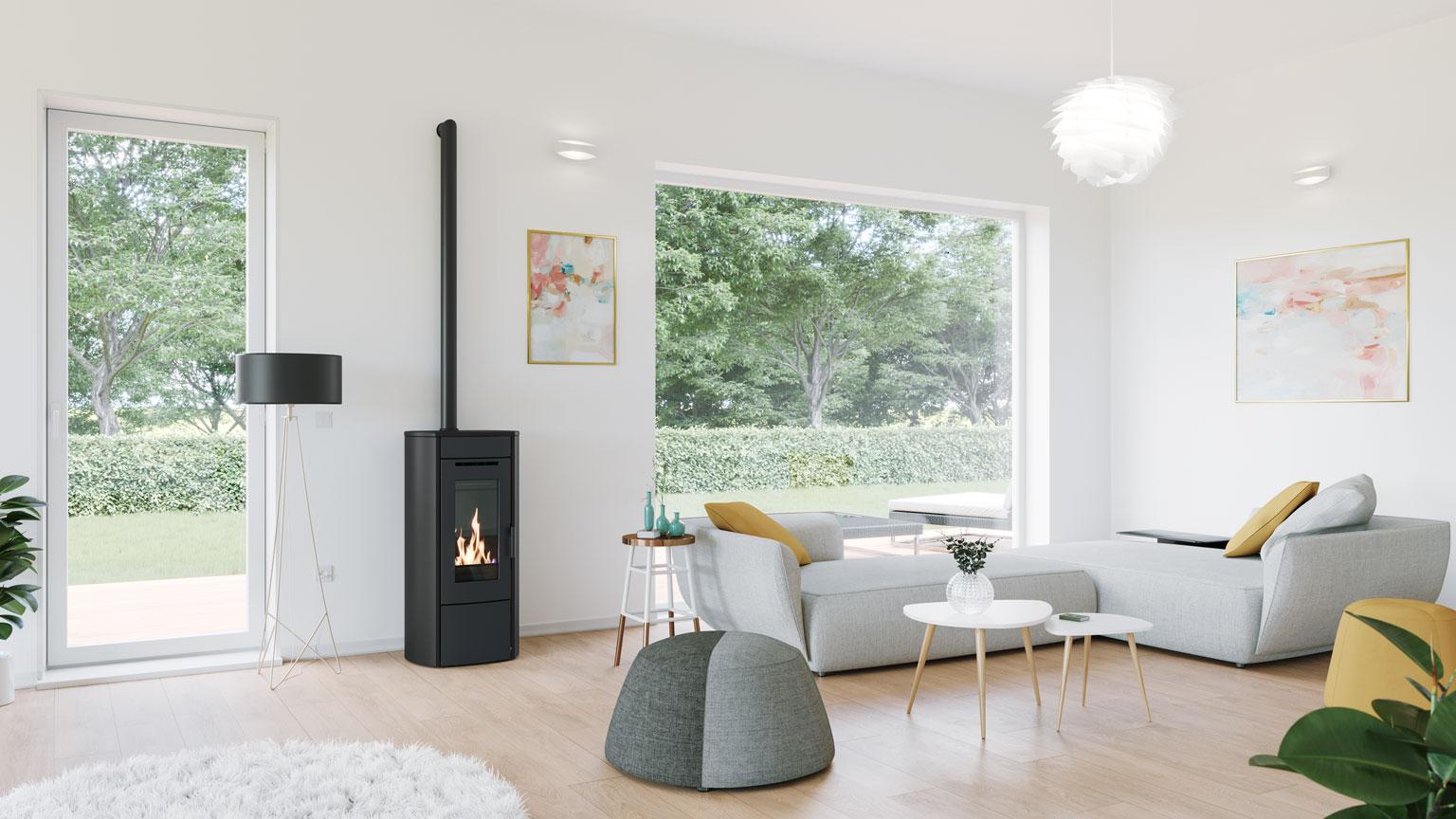 Interieurtips Kleine Woonkamer : Tips voor de ideale indeling van een kleine woonkamer