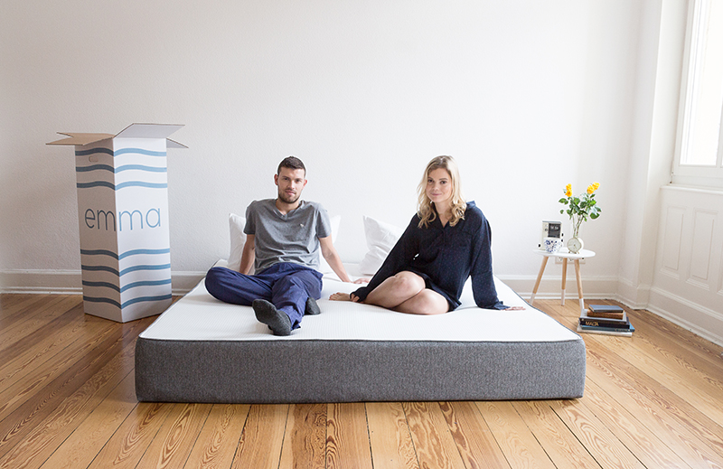Emma Het Matras : In bed met emma inspiraties showhome