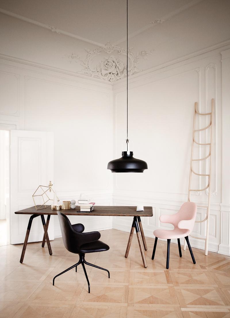 Industriële hanglamp - Inspiraties - ShowHome.nl