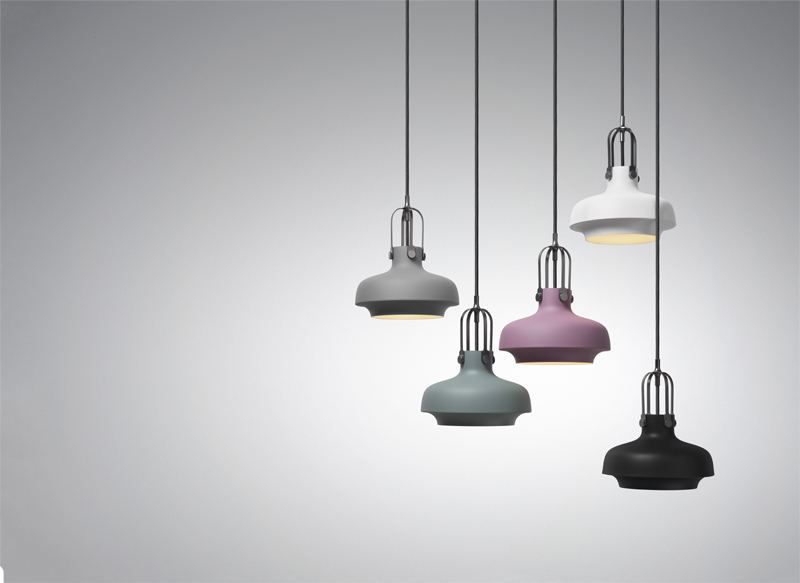 industri le hanglamp - inspiraties - showhome.nl, Deco ideeën