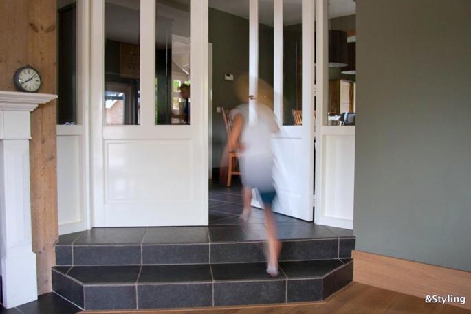 Woonkamer Verlichting Idee : Inrichting en kleurenplan woonkamer en ...