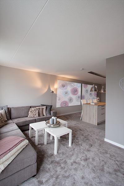 Inrichting en ontwerp keuken woonkamer - Interieurstylist - ShowHome ...