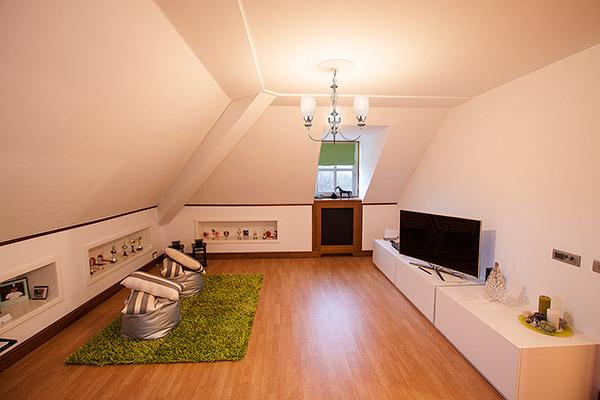 Inrichting woonhuis interieurstylist - Decoratie volwassenen kamers ...