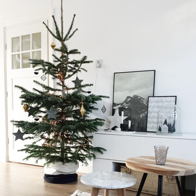 instagram interieur inspiratie kersteditie