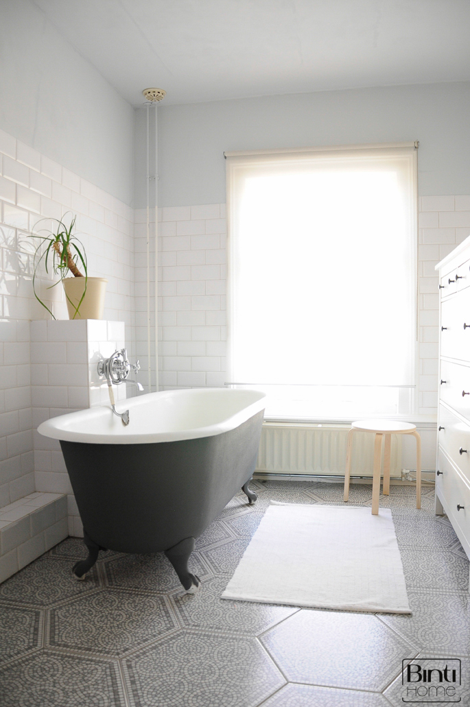 Interieur inspiraties - Interieur badkamer ...