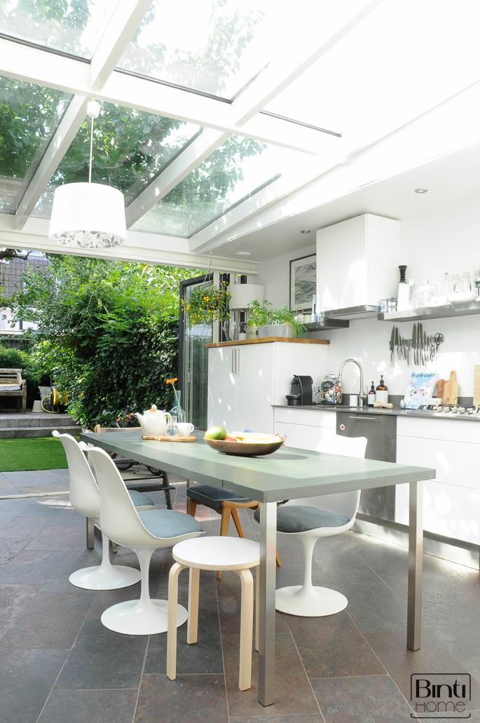 Interieur inspiraties - Deco keuken oud land ...
