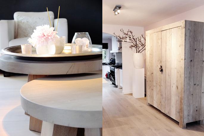 Interieurontwerp kleurenadvies en styling woonhuis interieurstylist for Interieurontwerp