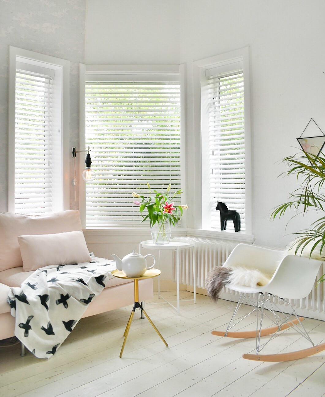 Dé ideale raambekleding voor de woonkamer! - Inspiraties - ShowHome.nl