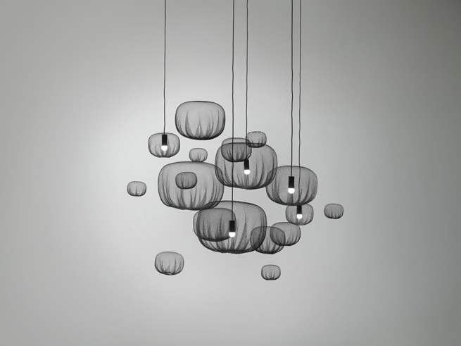 Japans design inspiraties for Lampen japan