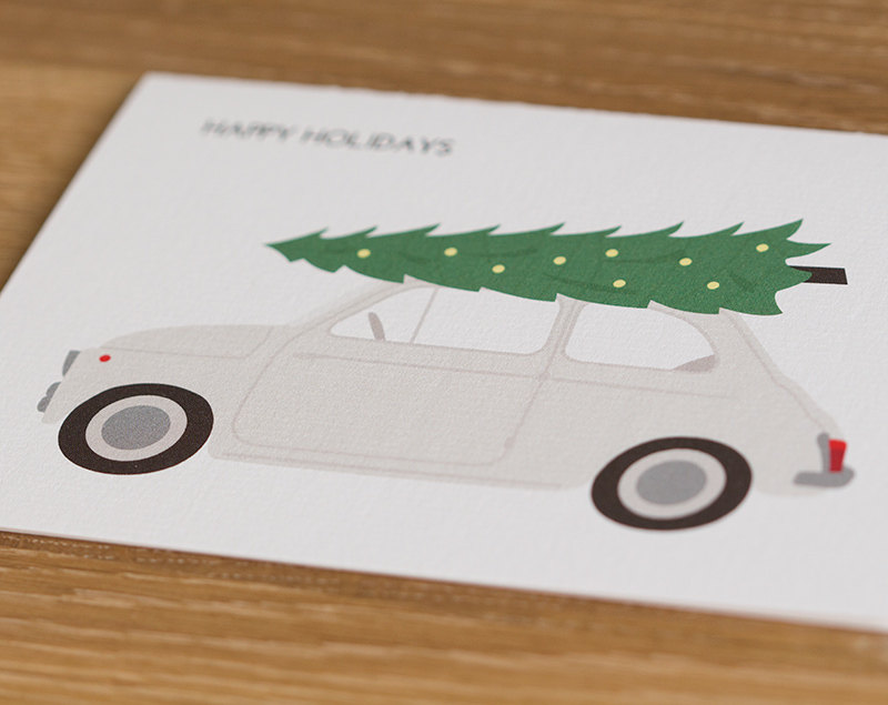 Slaapkamer Sinterklaas Groningen : Kerstkaarten inspiratie – Inspiraties – ShowHome.nl