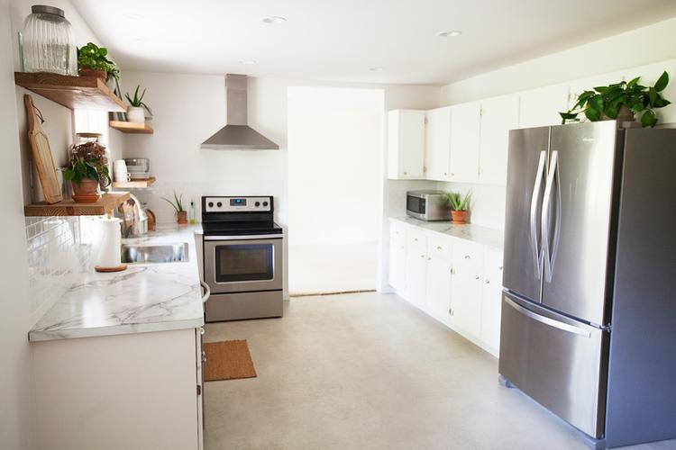 Keuken Make Over : Keuken make over inspiraties showhome