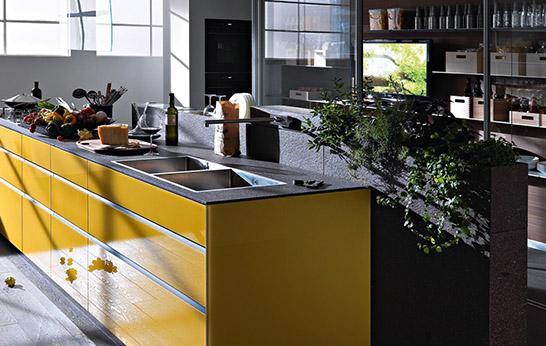 Keuken Kind Hema : Keukeninspiratie- Keuken met kruidentuin – Inspiraties – ShowHome.nl