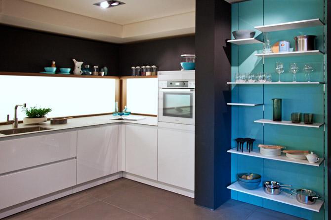 keukentrends voor 2013