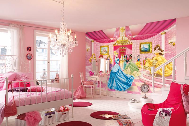 Kinderkamer make over inspiraties - Kamer voor tieners ...