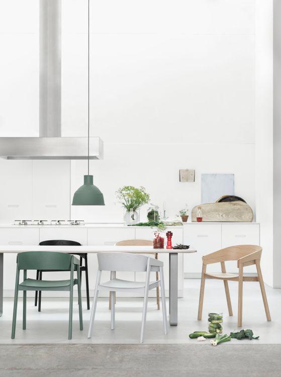 Kleur in huis inspiraties - Kleur gevel eigentijds huis ...