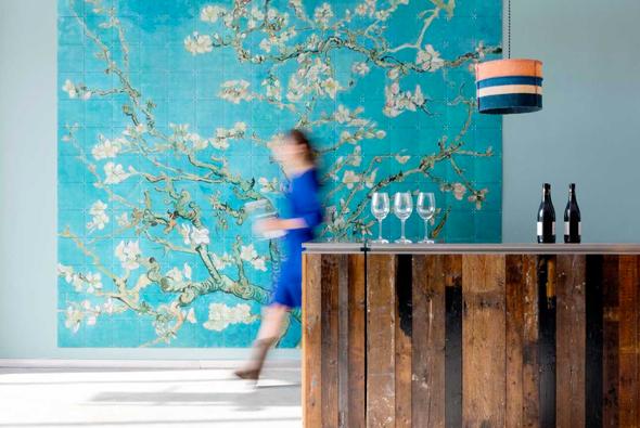 Interieur Kunst | loopele.com