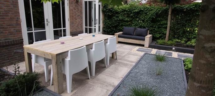 Kunststof tuinstoelen   Inspiraties   ShowHome nl