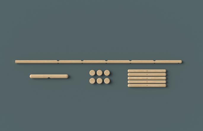 Genoeg Zelf Houten Ladder Maken &MU79 – Aboriginaltourismontario #PB37