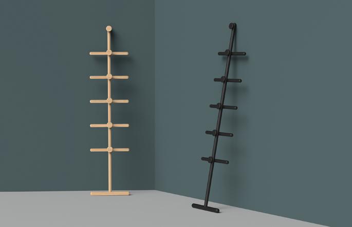 20170420&215215_Ladder Voor Badkamer ~ Ladder in je Interieur  Inspiraties  ShowHome nl