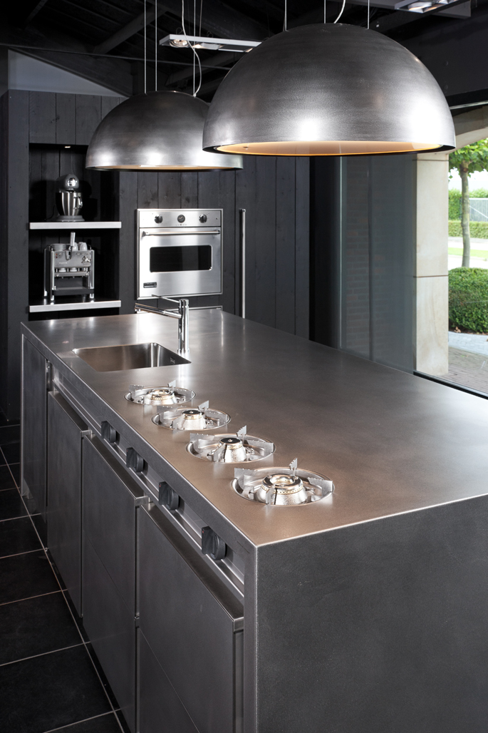 Industriele Keuken Lampen – Atumre.com