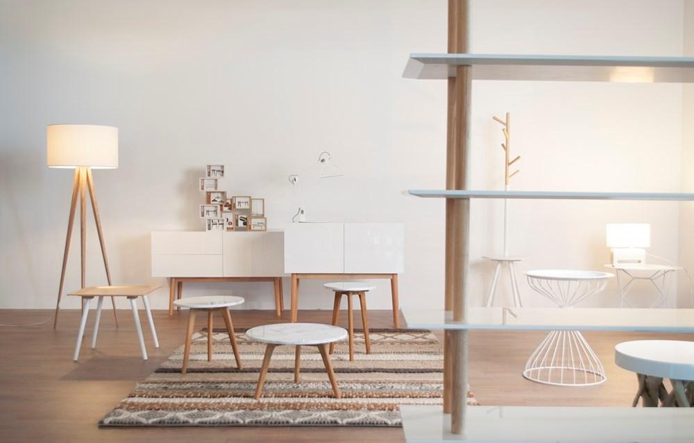 Lamp op drie poten - Inspiraties - ShowHome.nl