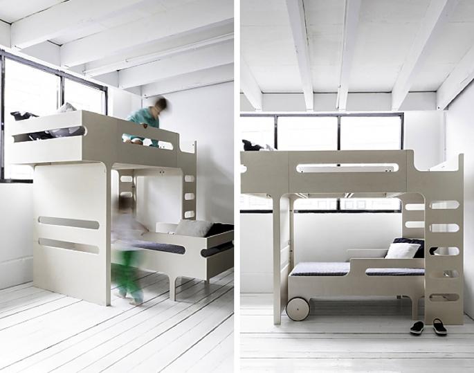 Lekker slapen voor kids inspiraties - Kamer voor tieners ...
