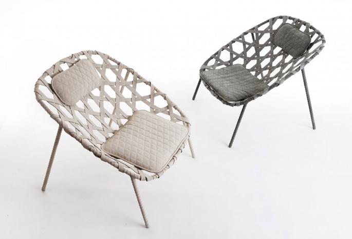 Leren lounge stoel inspiraties - Comfortabele stoel ...