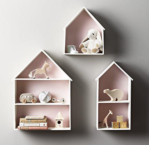 ... Kinderkamer : Letterbak in de vorm van een huisje inspiraties showhome