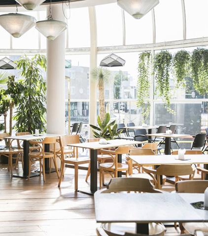 10 x ... Leuke hotspots met een tof interieur in Nederland ...