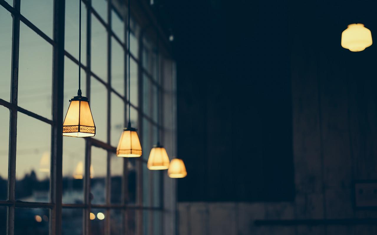 Lichtplan voor de woonkamer – onmisbaar maar niet makkelijk ...