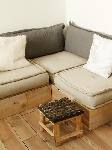 loungekussens inspiraties
