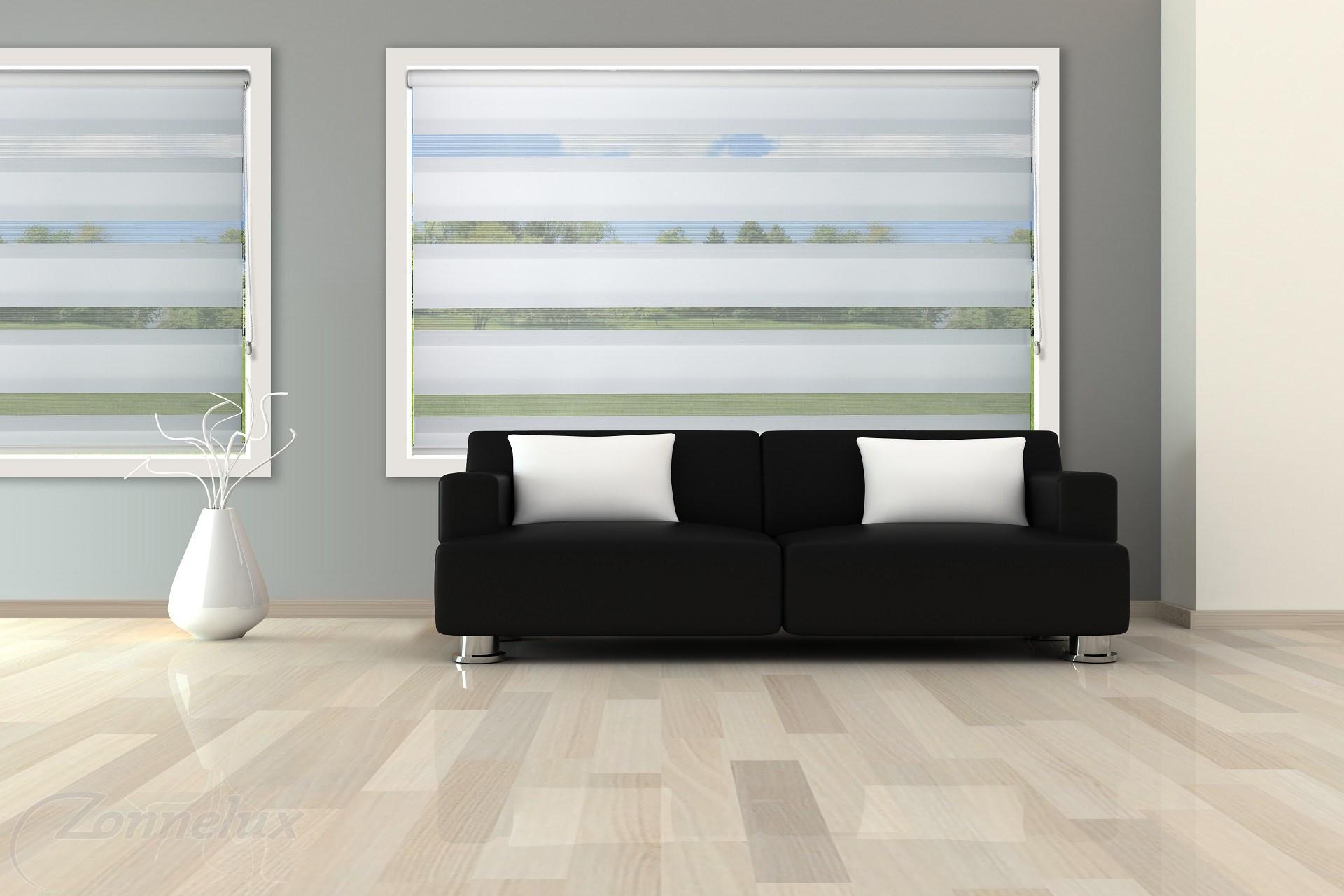 Luxe raamdecoratie - Inspiraties - ShowHome.nl