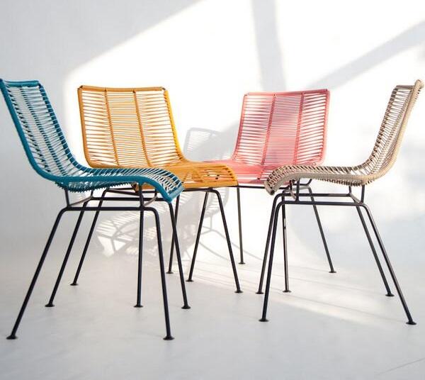 mexicaanse stoel inspiraties