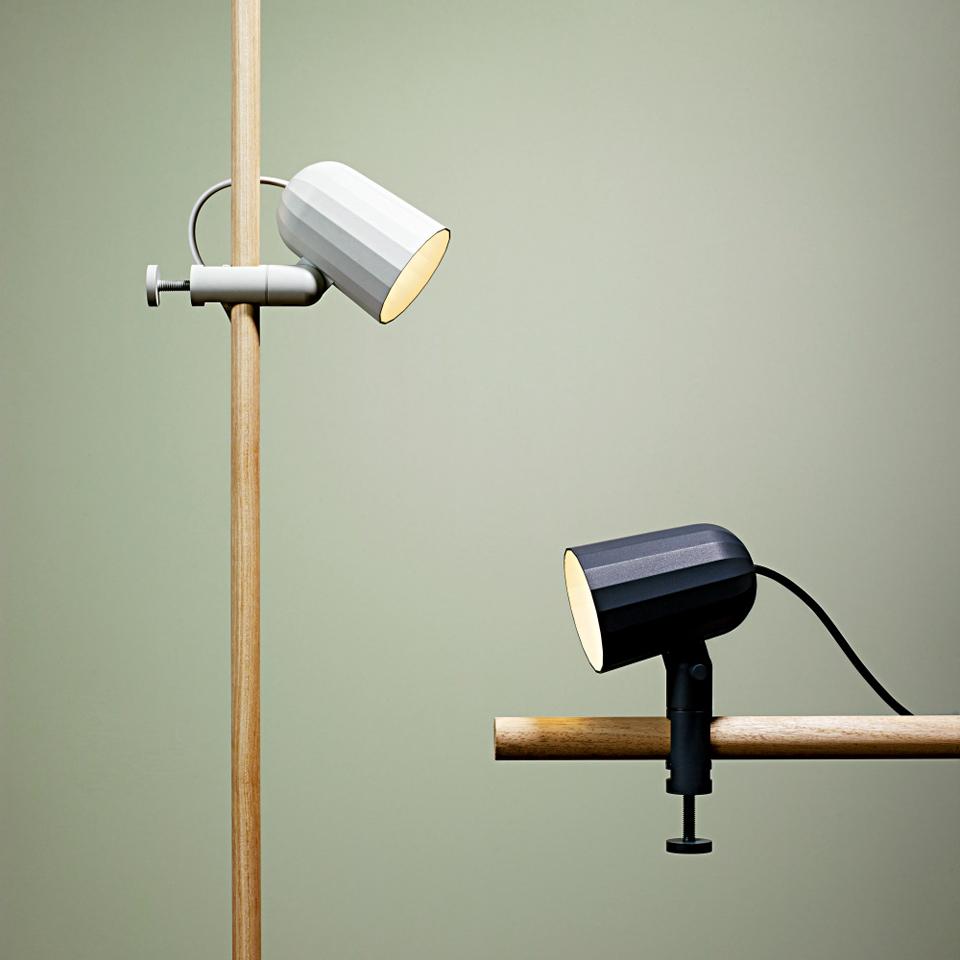 Decoratie muurdecoratie gang : Moderne klemspot - Inspiraties - ShowHome.nl