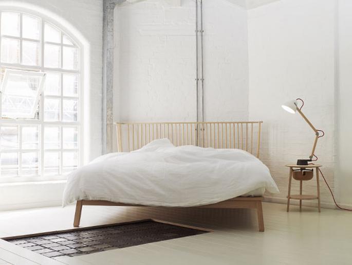 Nachttafeltje inspiraties - Nachtkastje voor loftbed ...
