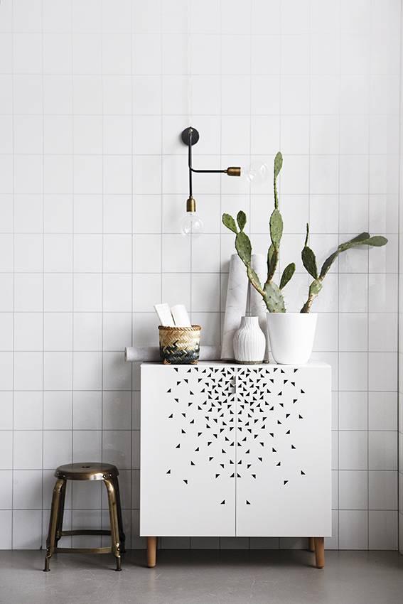nieuwe lamp van house doctor inspiraties. Black Bedroom Furniture Sets. Home Design Ideas
